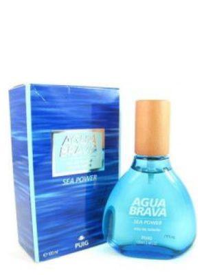 Agua Brava Sea Power Antonio Puig