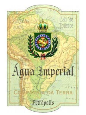 Agua Imperial Companhia da Terra