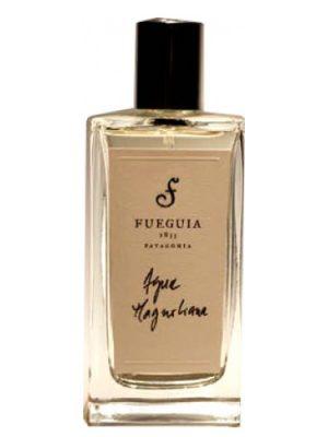 Agua Magnoliana Fueguia 1833