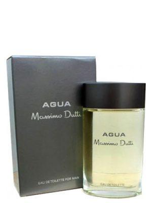 Agua Massimo Dutti