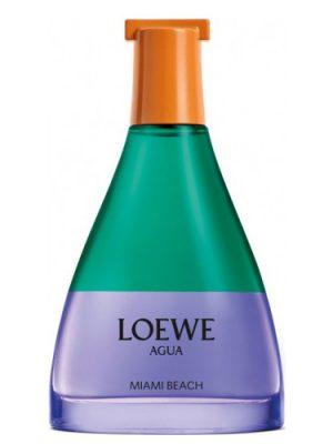 Agua Miami Beach Loewe