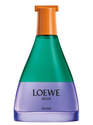 Agua Miami Loewe