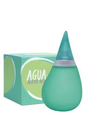 Agua de Agatha Ruiz de la Prada Agatha Ruiz de la Prada