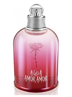 Agua de Amor Amor Cacharel