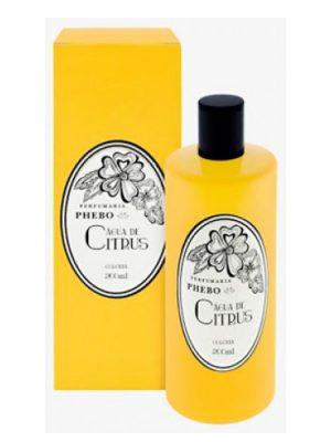 Agua de Citrus Phebo