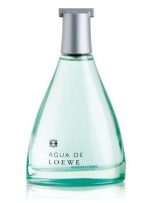 Agua de Loewe Mediterraneo Loewe