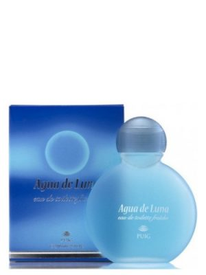 Agua de Luna Antonio Puig