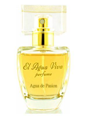 Agua de Pasion Вода Страсти El Agua Viva Perfume