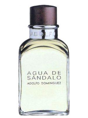 Agua de Sandalo Adolfo Dominguez