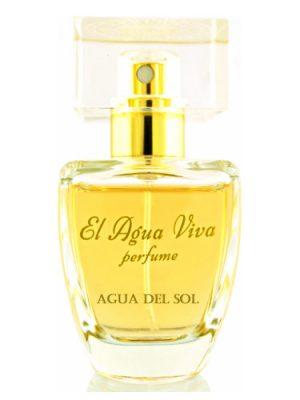 Agua del Sol Солнечная Вода El Agua Viva Perfume