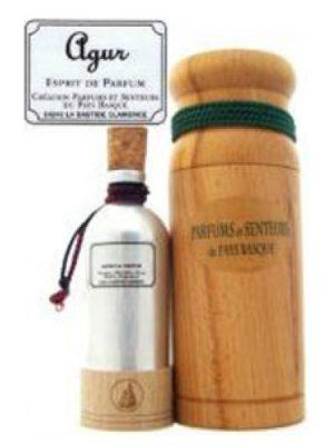 Agur Parfums et Senteurs du Pays Basque