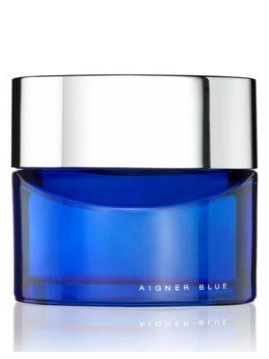 Aigner Blue Etienne Aigner