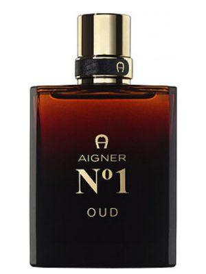 Aigner N°1 Oud Etienne Aigner
