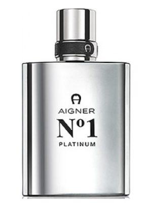 Aigner No 1 Platinum Etienne Aigner
