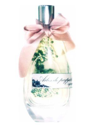 Ailes de Papillon Esquisse Parfum