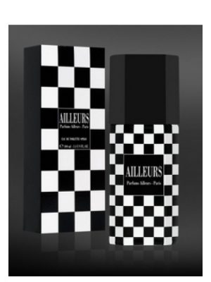 Ailleurs Parfums Ailleurs