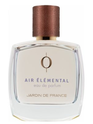 Air Elemental Jardin de France