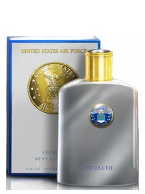 Air Force - Stealth Parfumologie