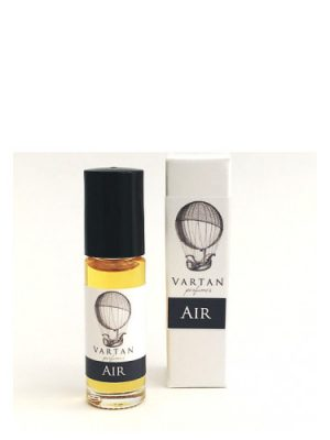 Air Vartan Perfumes