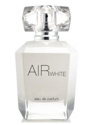 Air White Dilis Parfum