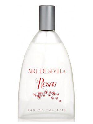 Aire de Sevilla Rosas Instituto Espanol