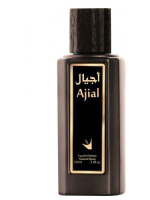 Ajial Oud Elite