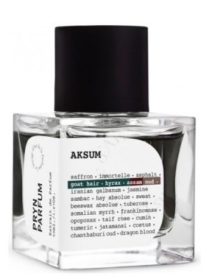 Aksum Pryn Parfum