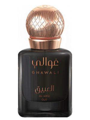 Al Abiq Oud Ghawali