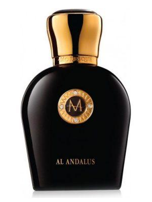 Al Andalus Moresque
