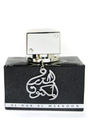Al Dur Al Maknoon Silver Lattafa Perfumes