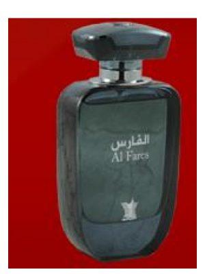 Al Fares Arabian Oud