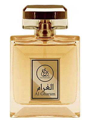 Al Gharam Yas Perfumes