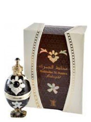 Al Hamra Midnight Arabian Oud