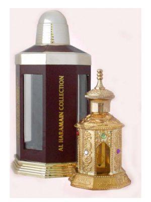 Al Haramain Collection Gold Al Haramain Perfumes