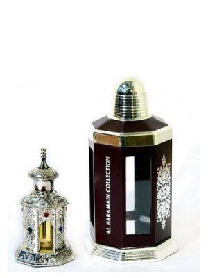 Al Haramain Collection Silver Al Haramain Perfumes