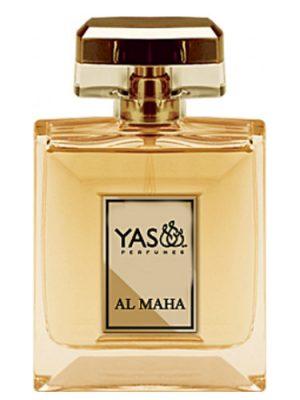 Al Maha Yas Perfumes