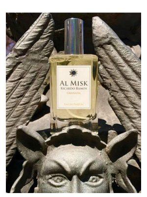Al Misk Ricardo Ramos Perfumes de Autor