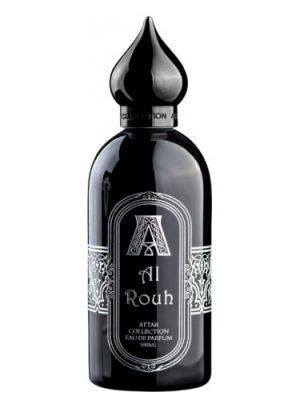 Al Rouh Attar Collection