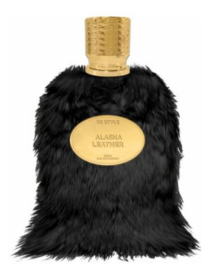 Alaska Leather Be Style Perfumes