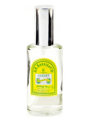 Albany Cologne D.R.Harris