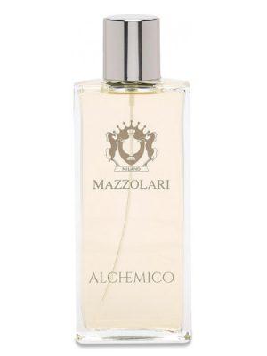 Alchemico Mazzolari