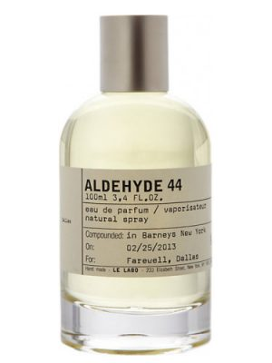 Aldehyde 44 Dallas Le Labo