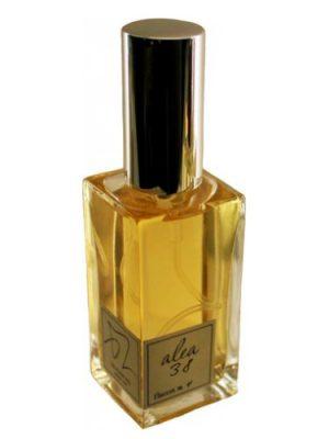 Alea 38 BZ Parfums