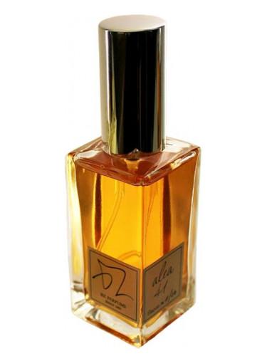 Alea 41 BZ Parfums