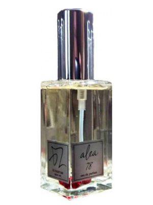 Alea 78 Porichka BZ Parfums