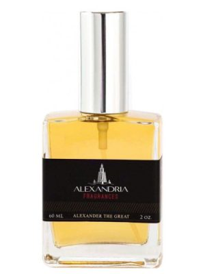 Alexander The Great Alexandria Fragrances