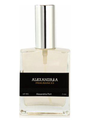 Alexandria Port Alexandria Fragrances