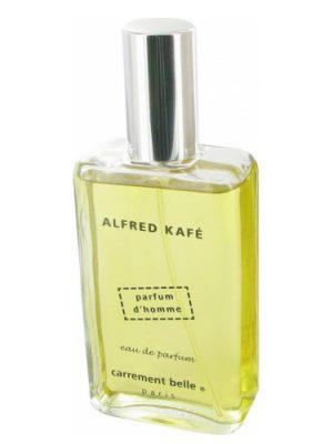 Alfred Kafé Carrement Belle