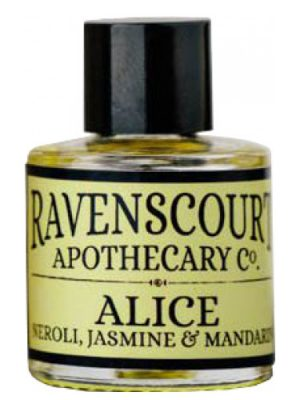 Alice in Wonderland Ravenscourt Apothecary