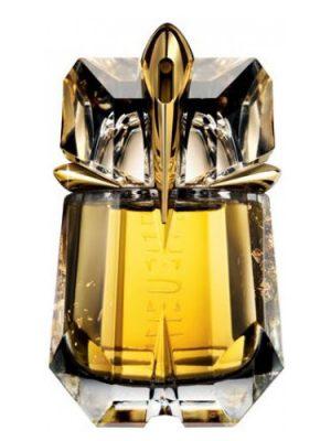 Alien Liqueur de Parfum 2009 Mugler